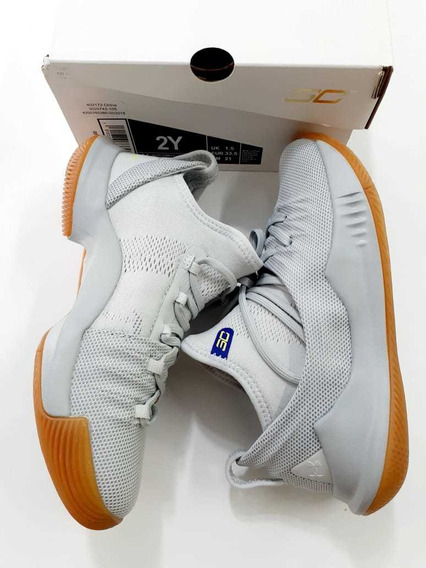 Tenis Ua Ps Curry 5 (2105)