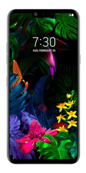 Celular Lg G8 Thinq 128gb 6gb Ram Oled 4g Ip68 Demo