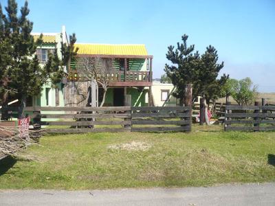 Casa La Pasteca Zona Los Botes Y El Cabito A 1c De Playa