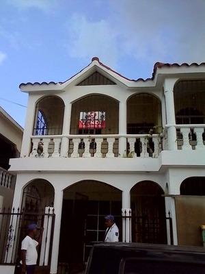 Edificio En San Pedro De Macoris