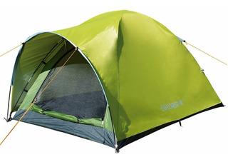 Carpa Waterdog Explorer Camping Para 2 Personas Termosellada
