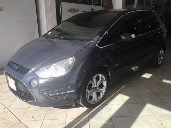 Ford S-max Titanium 2.3