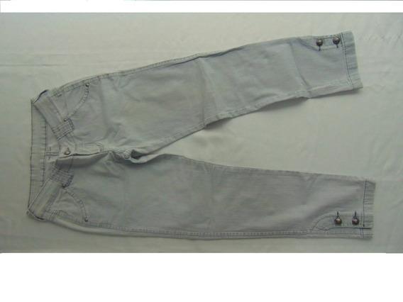 Calça Jeans Feminina Usada Tamanho 40 Semi Nova Clara