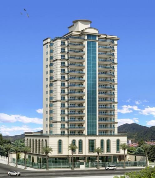 Palazzo Del Mare Residenziale, Apartamento Alto Padrão Centro. - 3578302