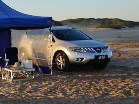 Nissan Murano 3.5 V6 260cv 4wd Cvt Excelente Estado!
