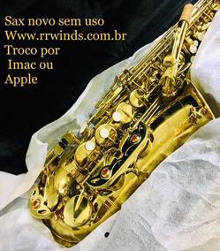 iMac Por Saxofone