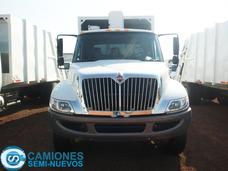 International Mod 2013 Compactador De Basura