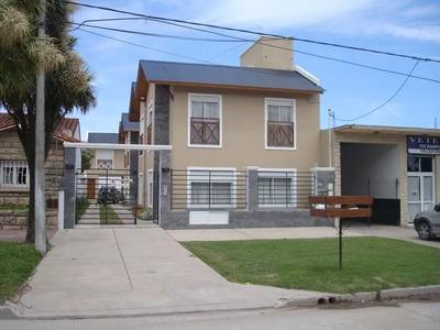 Alquiler Miramar Duplex 4 / 7 Personas.