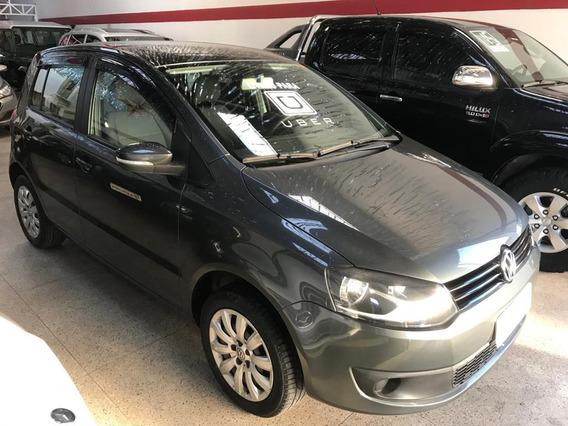 Volkswagen Fox 1.0 Trend Tec Total Flex 5p