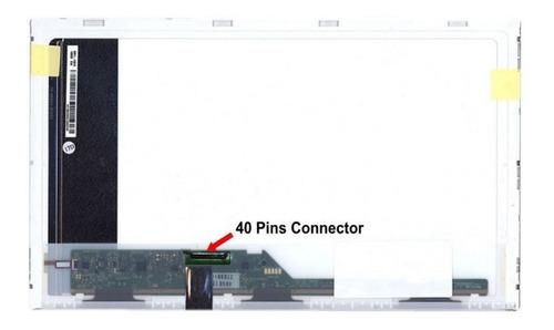 Pantalla Display Notebook Bgh M-400 A-450 J-410 430 Ts-400