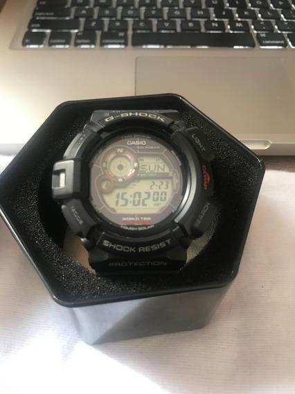 Relogio G-shock G-9300 Mudman