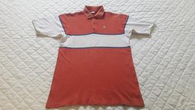 Camiseta Gola Polo Masculina Gucci