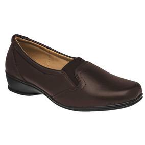 Zapato Casual Mujer Florenza 73387 Envió Inmediato