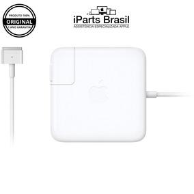 Fonte Carregador Original Apple Macbook Air 60w Magsafe 2