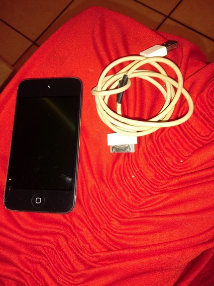 iPod Touch 4 Geraçao 32 Gb