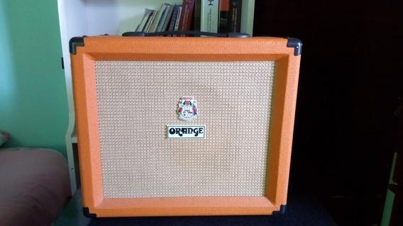 Amplificador Orange Crush 35 Ldx