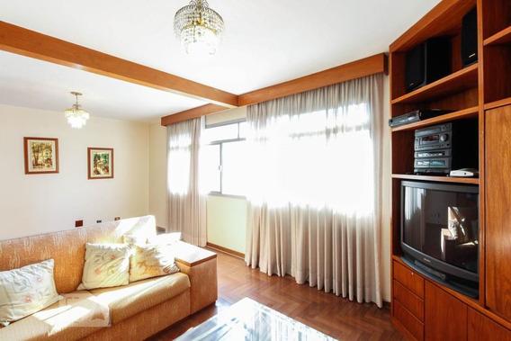 Apartamento No 8º Andar Mobiliado Com 3 Dormitórios E 3 Garagens - Id: 892955961 - 255961