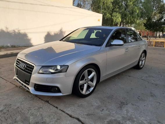 Audi A4 100 Años