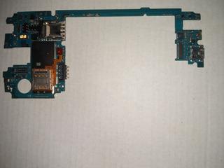 LG G3 D858hk - 32gb, 3gb Ram, Placa Mãe Celular Com Defeito