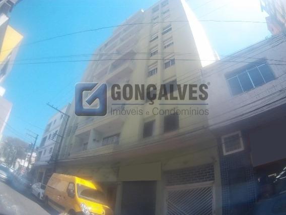 Venda Apartamento Sao Bernardo Do Campo Rudge Ramos Ref: 136 - 1033-1-136077