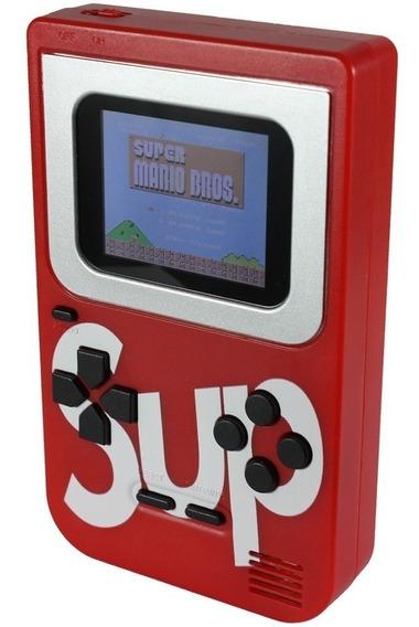 Mini Game 400 8 Bit Games 2 Lcd Donkey Kong,contra,mario Br