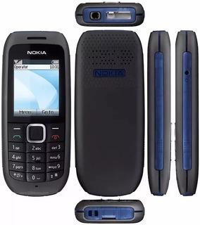 Nokia 1616 Novo Lanterna Radio Fala A Hora Carinha Na Age
