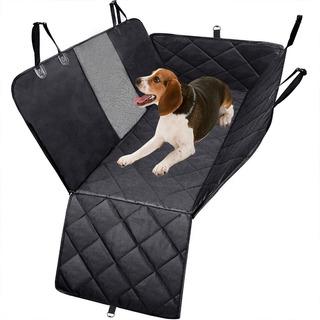 Capa Protetora Luxo Do Banco Do Carro Para Transporte De Cachorro E Gato