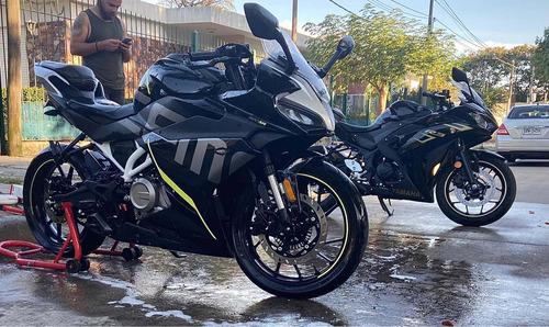 Cf Moto Sr300