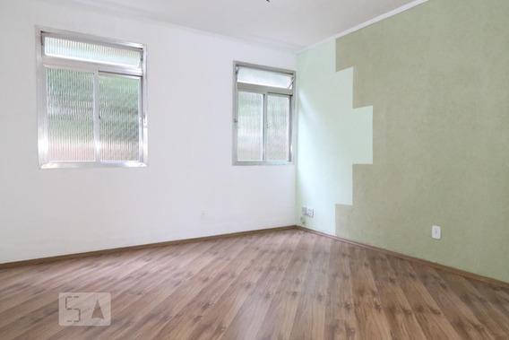 Apartamento No 3º Andar Com 2 Dormitórios E 1 Garagem - Id: 892951466 - 251466