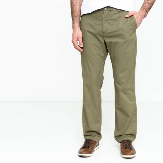 Pantalon Sport Gabardina Talle 44 Oferta Hombre