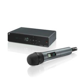 Microfone De Mão Sem Fio Sennheiser Xsw1 - 835-a + Frete