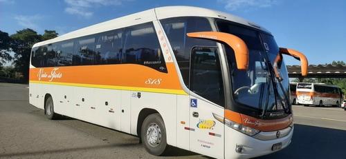 Ônibus Rodoviário Executivo  Ano 2011/2011
