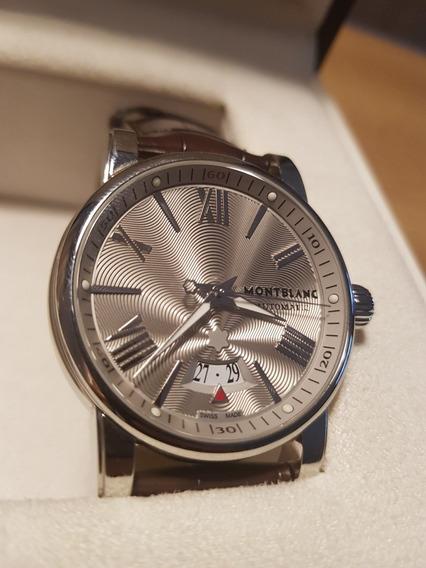 Relógio Montblanc 4810 Date Automatic
