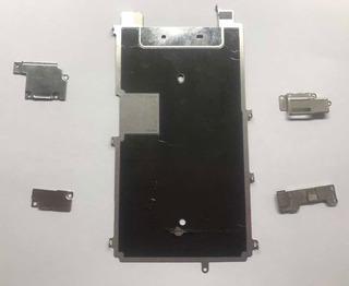 Kit Blindagem iPhone 6s