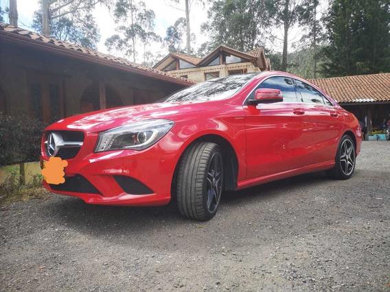 Mercedes-benz Clase Cla Cla 180