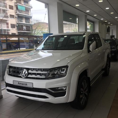 Volkswagen Amarok 3.0 V6 Extreme 258cv Financio Leasing 0km