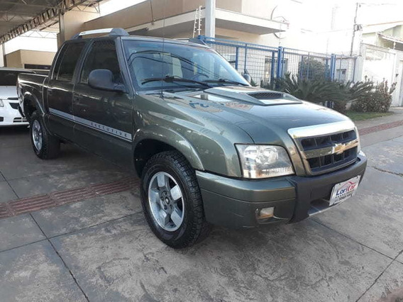 Chevrolet S10 Executive 2.4 Flex Cd 2011