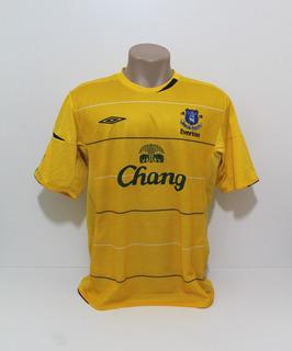 Camisa Original Everton 2005/2006 Third