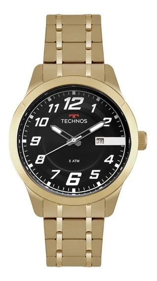 Relógio Technos 2115mov/4p