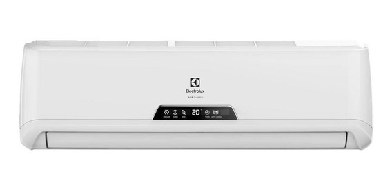 Ar condicionado Electrolux Ecoturbo split frio 12000BTU/h branco 220V VI12F/VE12F
