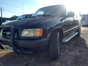 Chevrolet S10 2.2 Ano 97/98