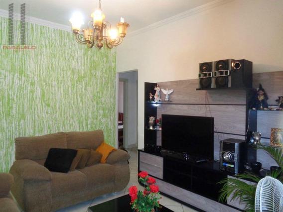 Apartamento Residencial Para Locação, Mooca, São Paulo. - Ap1721