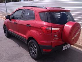 Ford Ecosport 1.6 16v Se Flex 5p 2013