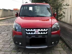 Fiat Dobló 1.8 Adventure 6 Lgrs