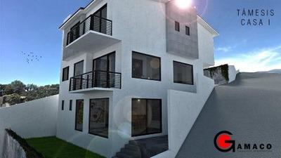 Preventa De Hermosa Residencia En Condado De Sayavedra