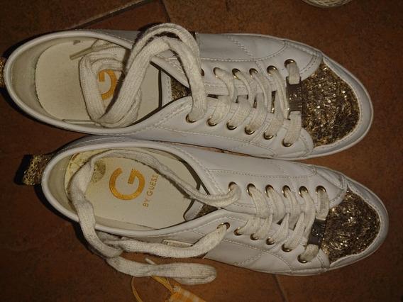 Zapatillas Cuero Guess Converse All Star Mamá Madre 38