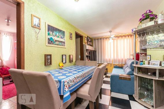 Apartamento Para Aluguel - Itaquera, 3 Quartos, 52 - 893105786