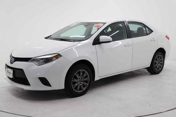 Toyota Corolla Base Tm 2016