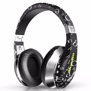 Bluedio (air) Auriculares Inalámbricos Bluetooth Con Micrópp