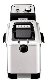 Freidora Moulinex 1,2kg Am8058 Easy Pro Moulinex